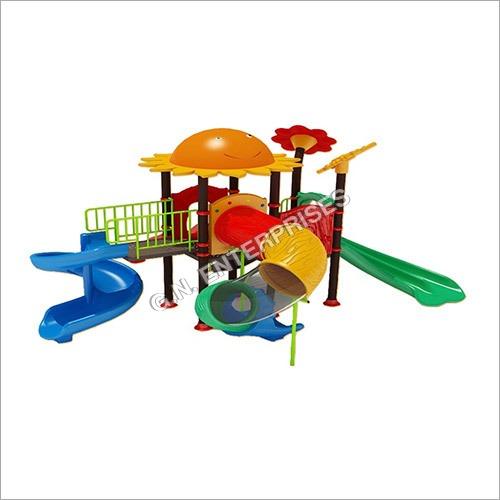 Exotic Nature Playground Series