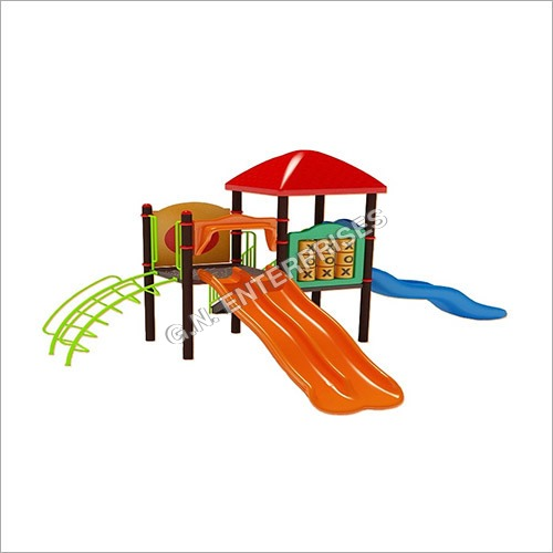 Kids Gazebo Slides