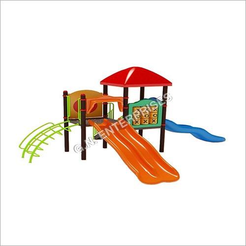 Kids Gazebo Slides