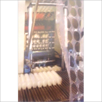 Disposable Glass Making Machine