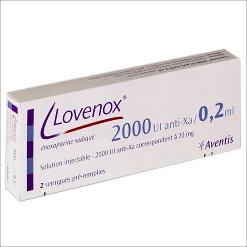 Lovenox