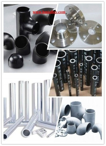 Inconel Alloy 800/800HT/825 Butt weld Fitting
