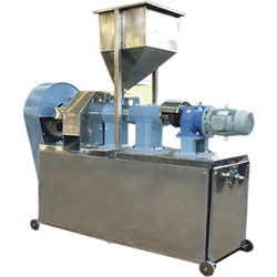 Snacks Processing Equipments
