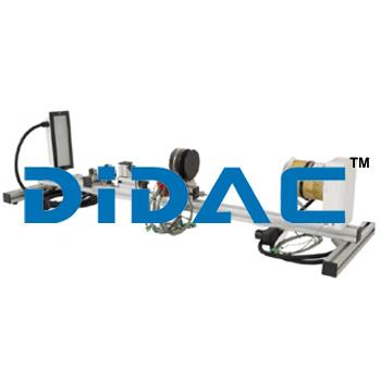 Heat Transfer Lab Equipments