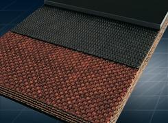 Textile Conveyor Belt