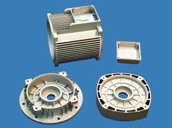 Aluminum Die Casting Motor Body
