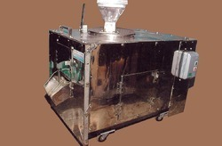 Pickle Processing Machine