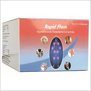Medicine Paper Boxes