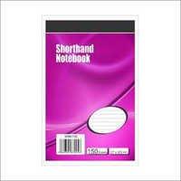 Shorthand Notebooks
