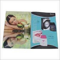 Printed Product Catalog
