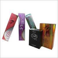 Air Freshener Boxes