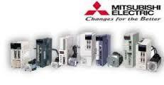 Mitsubishi AC Drive Repair & service