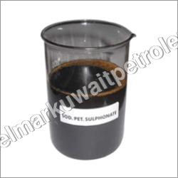 Sodium Petroleum Sulfonates