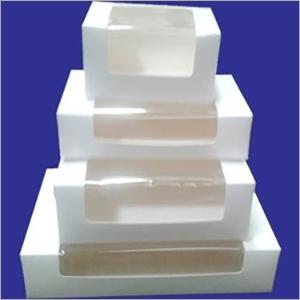 Paper Cookies Box