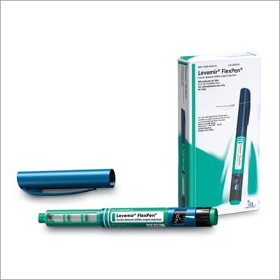 Levemir Flex Pen
