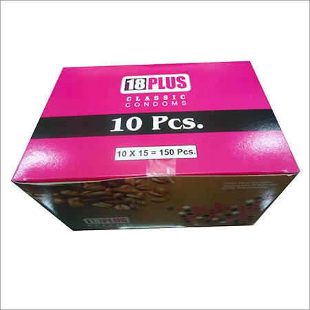 Coffee Flavored Condoms