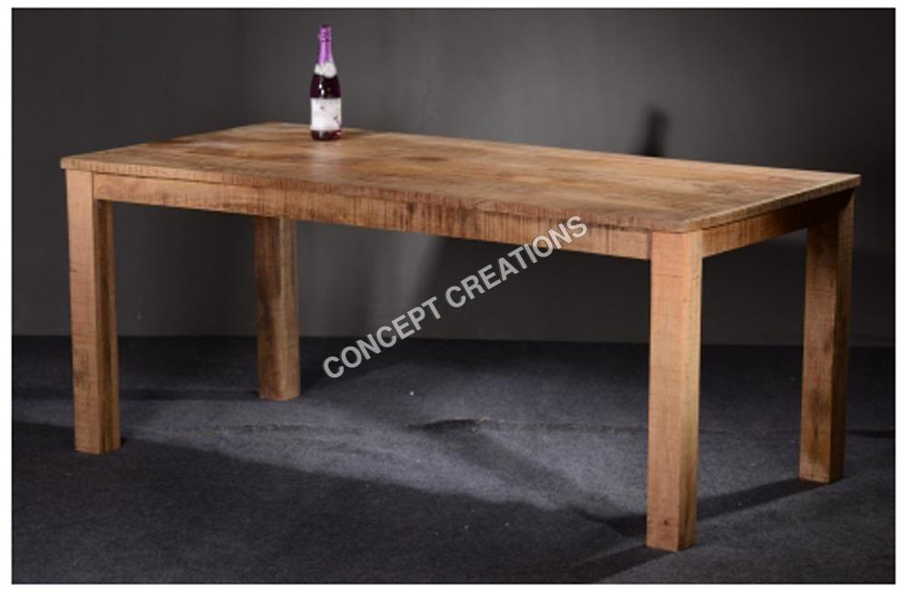 Wooden Dininig Table