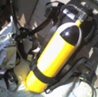 Breathing Cylinder