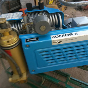 Breathing Air Compressor