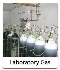 Special Laboratory Gas