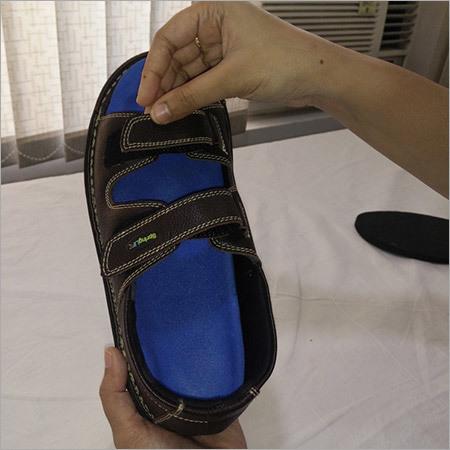 Diabetic Footwear/Sandals