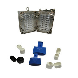 Cosmetic Plastic Moulds