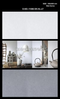 300*600 MM Digital Wall Tiles
