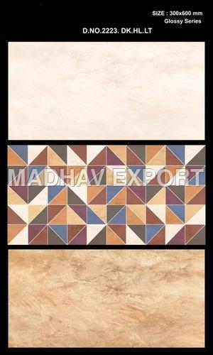 Designer Digital Wall Tiles