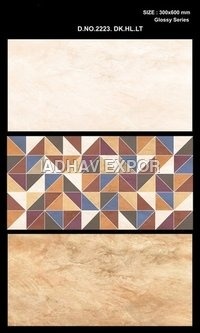Designer Digital Wall Tiles
