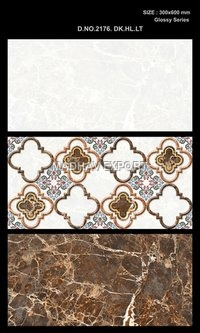 HD Digital Printed Wall Tiles