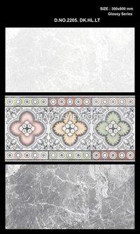 Bathroom Digital Printed Wall Tiles
