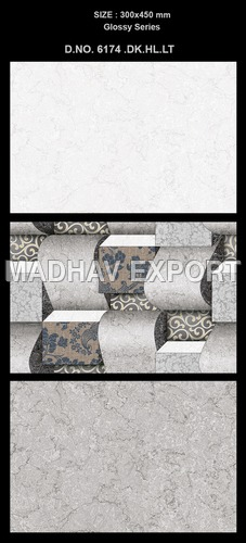 300 * 450 MM Digital Wall Tiles