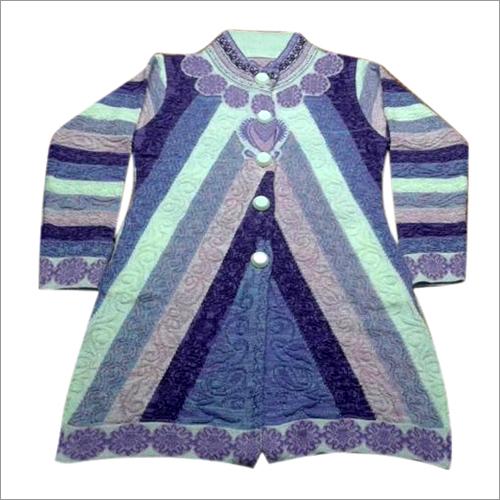 Women Woollen Kurtis