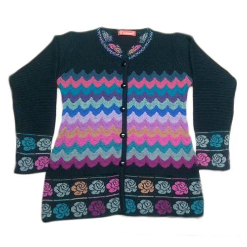 Womens Winter Woolen Coat