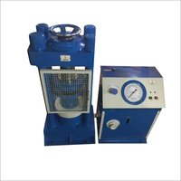 Compression Testing Equipments