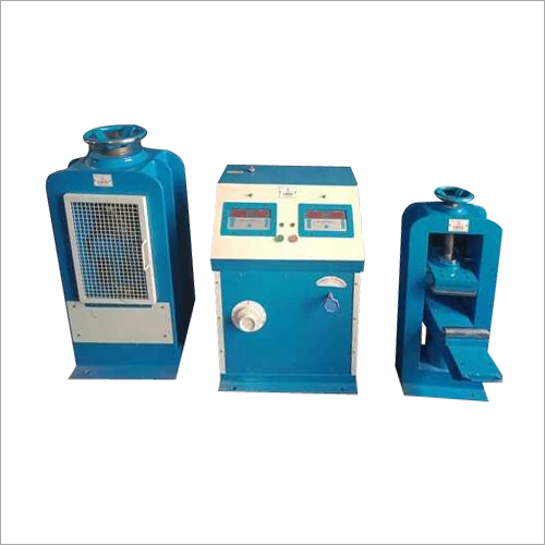 Digital Compression Testing Machines