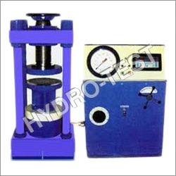 Industrial Compression Testing Machine