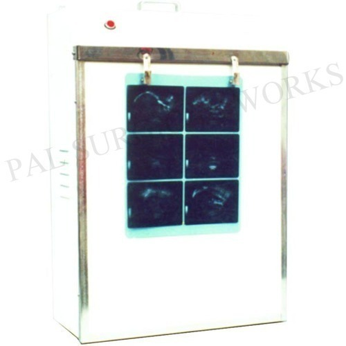 X-ray View Box