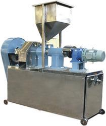 Snacks Processing Equipments