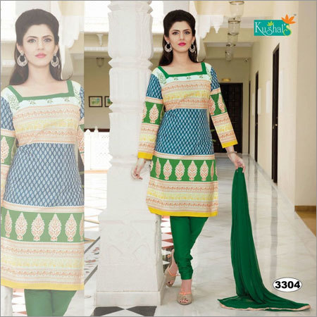 Kushal Cotton Dress Material