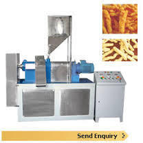 Kurkure Rotary Head Snacks Extruder