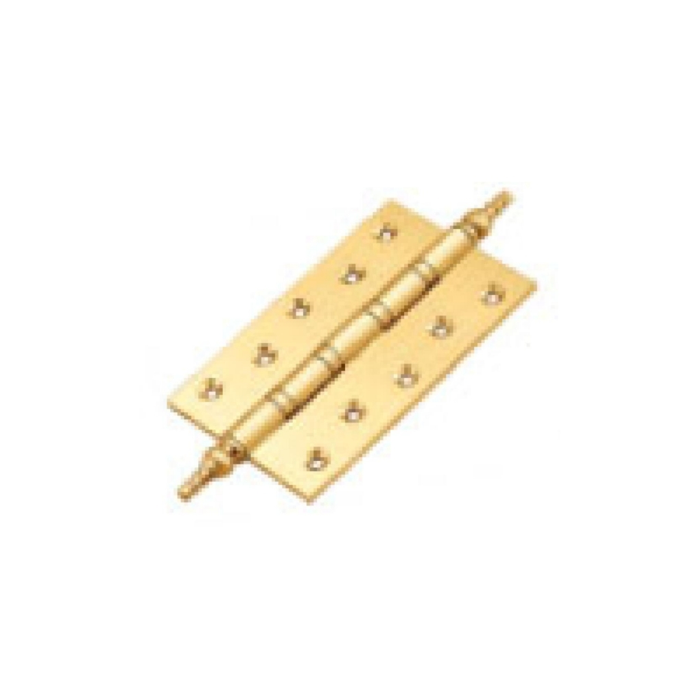Brass Crown Bearing Hinges