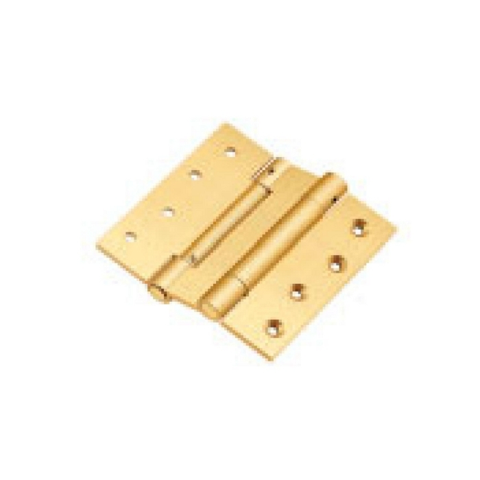 Brass Double Spring Type Hinges