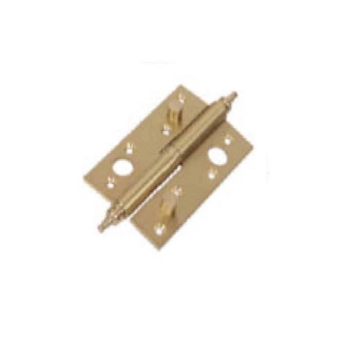 Brass Security Type Ball Bearing Hinges