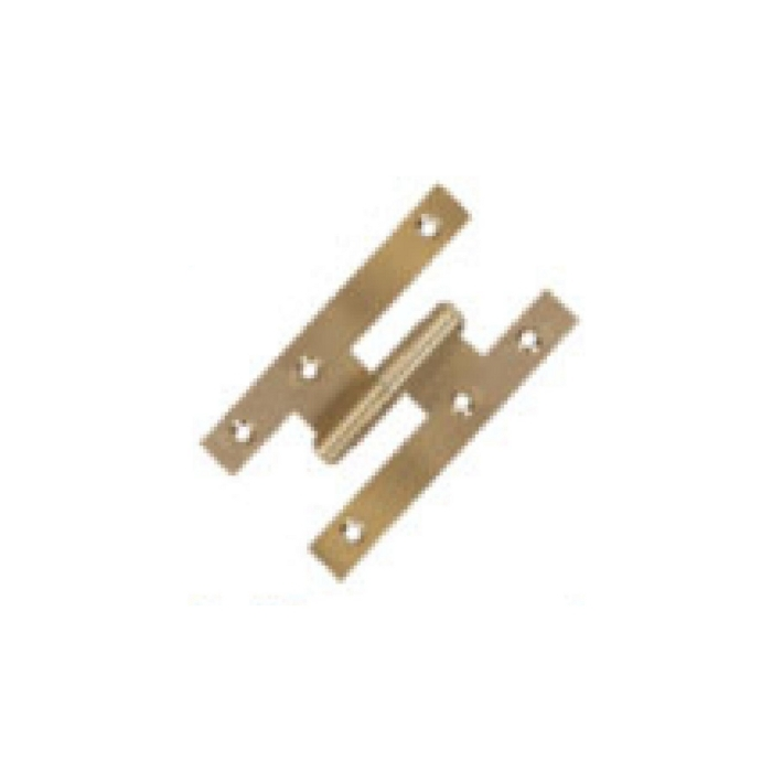 Brass Reflex H Type Hinges