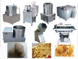 Lays Processing Plant