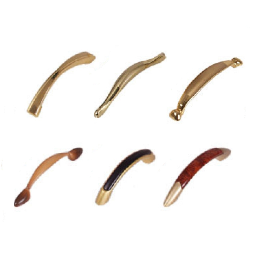 Fancy Zamak Handles