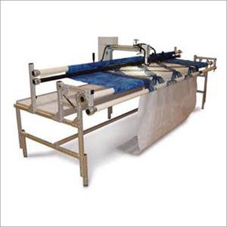 used Quilting Machine