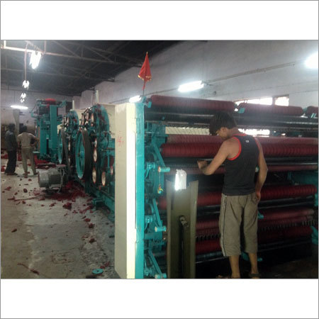 Used Textile Machine