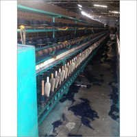 Used Ring Frame Machine